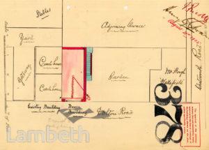 COACH HOUSE, DALTON ROAD, WEST NORWOOD