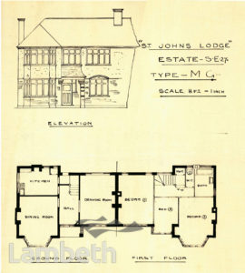 13 & 15 CHEVIOT ROAD, WEST NORWOOD