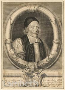 ARCHBISHOP WILLIAM SANCROFT