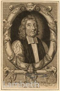 ARCHBISHOP THOMAS TENISON