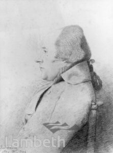 BLIGH- William