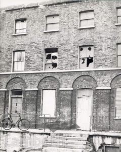 POWNALL TERRACE, KENNINGTON ROAD, KENNINGTON
