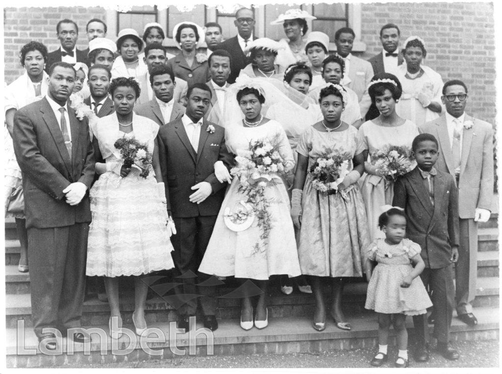 JAMAICAN WEDDING GROUP