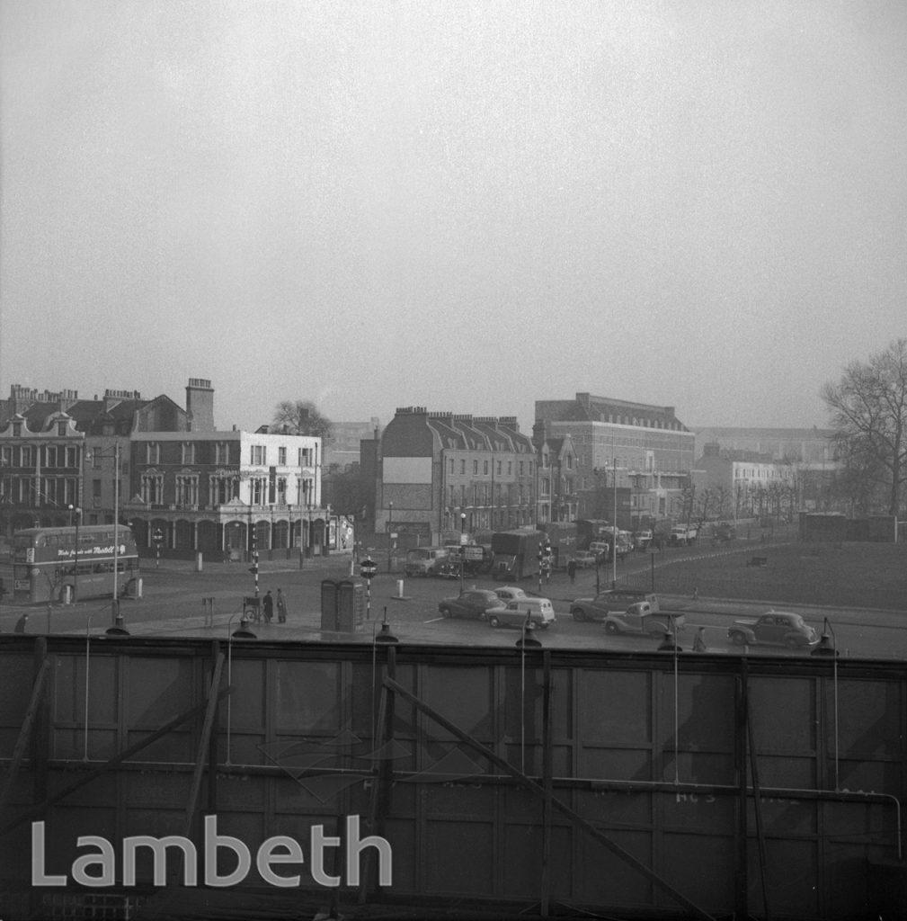 LAMBETH & KENNINGTON ROADS, LAMBETH