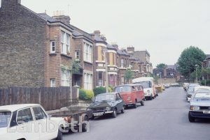 IVELEY ROAD, CLAPHAM