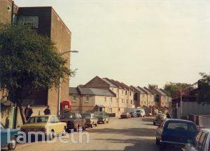 HAMILTON ROAD, WEST NORWOOD