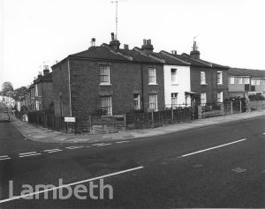 VALLEY ROAD, STREATHAM