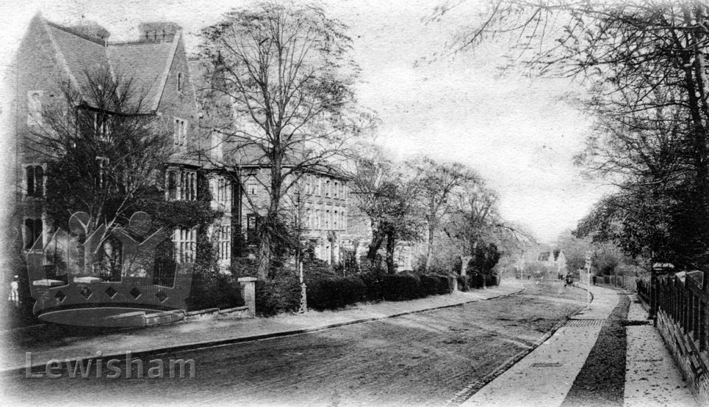 West Hill, Sydenham