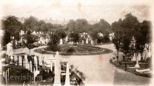 Ladywell Cemetery, Ladywell, Lewisham