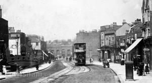Lewisham Road