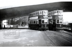 Westminster Tramways