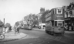Lewisham Way