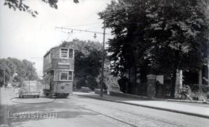 Woolwich Tramways