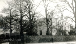 Park House, Bromley Road, Southend, Lewisham
