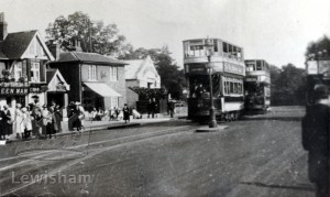 Southend Tramways