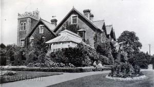 Surrey Mount (Horniman House)