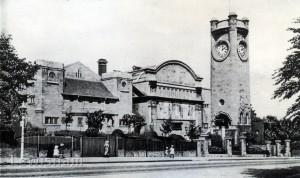Horniman's Museum