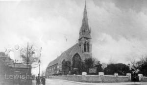 St John's Church, Lewisham
