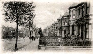 Pepys Road, New Cross, Lewisham