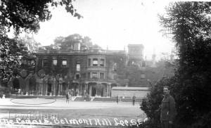 The Cedars, Belmont Hill, Lee