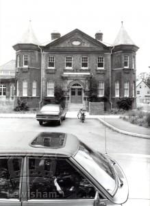 Ladywell Lodge