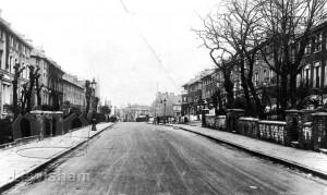 Upper Brockley Road