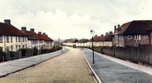 Riddons Road, Grove Park