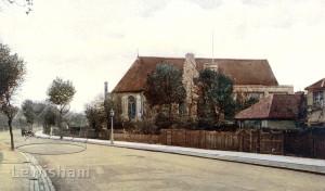 St Augustine's, Grove Park