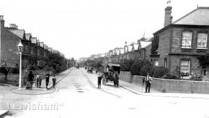 Kilmorie Road, Forest Hill, Lewisham