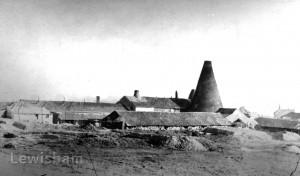 Faulkner's Tile Kiln Works