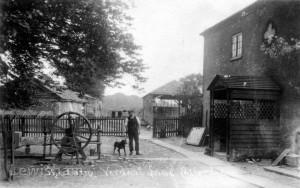 Shroffold Farm, Downham