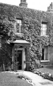 Ravensbourne Cottage, Ravensbourne Terrace, Morden Hill