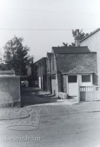 Longhurst Road