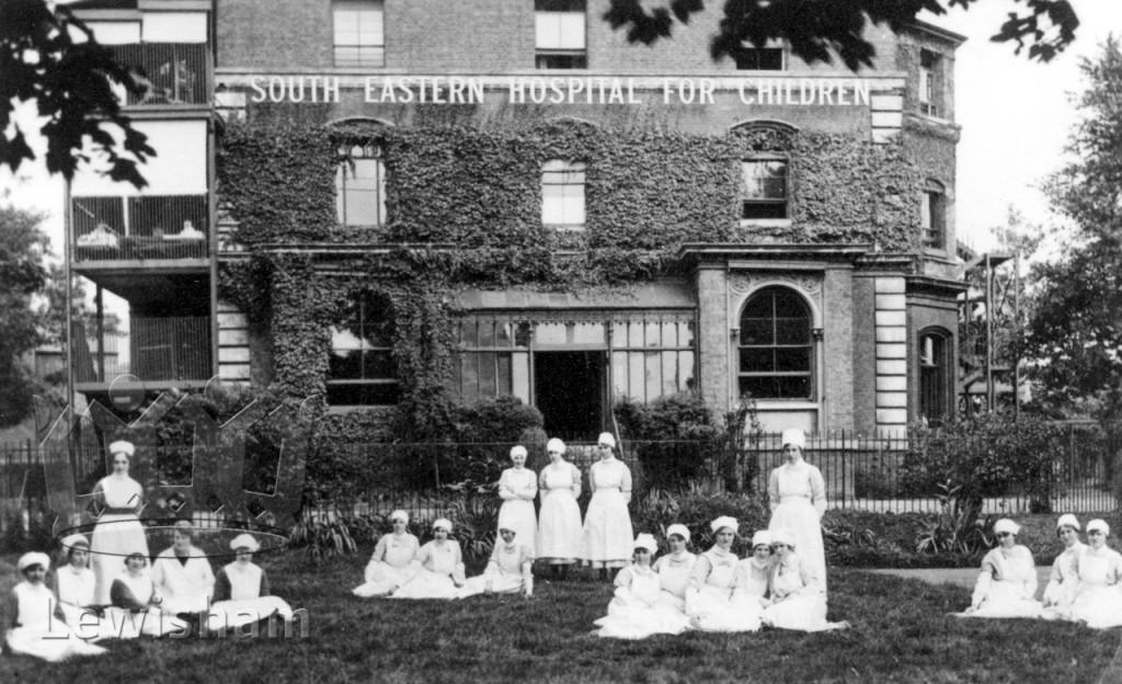 South Eastern Hospital For Children