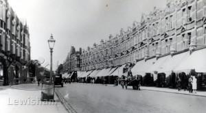 Sydenham Road