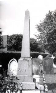 Christ Church Memorials