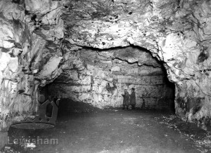 Blackheath Cavern Main Chamber