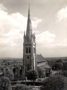 Christ Church, South Road, Forest Hill, Lewisham