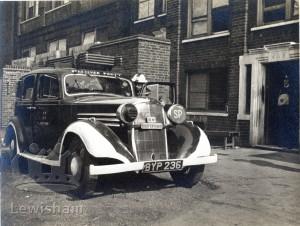 Search results lewisham borough photoslewisham borough for Deptford motor vehicle inspection
