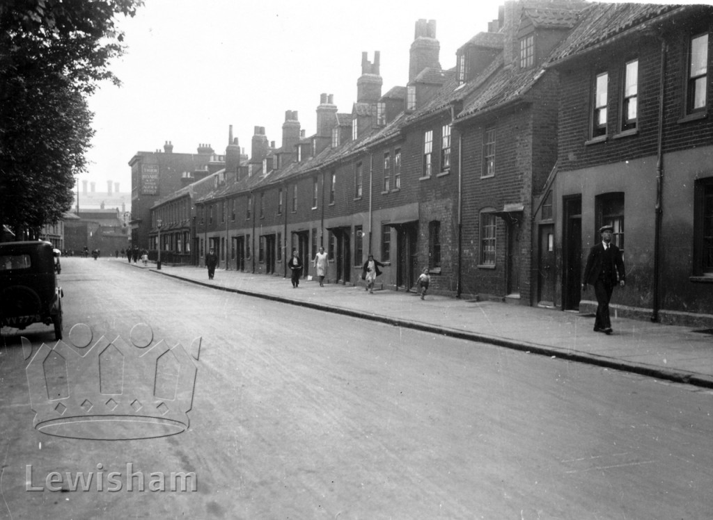 Prince Street, Deptford
