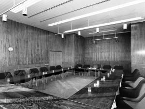 Civic Suite Committee Room