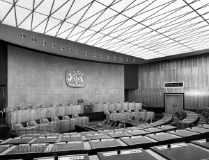 Civic Suite Council Chamber Nov