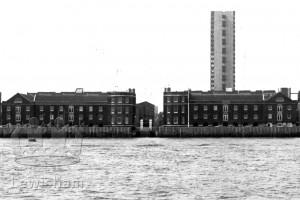 Royal Victoria Yard The Foreshore