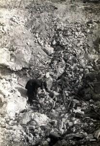 Crater at 66, Wickham Road