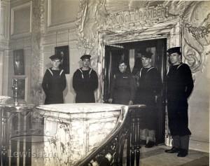 Deptford Town Hall – Warship Week