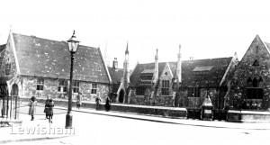 St John's National Schools, Deptford