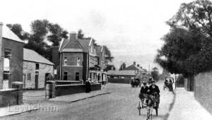 Southend Village