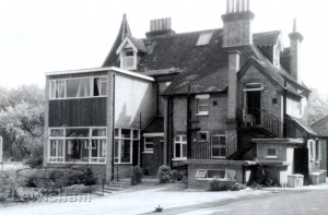 Wellscroft Old People's Home