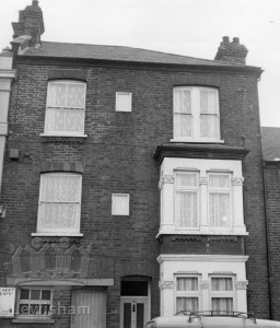 Trundley's Road, no 154