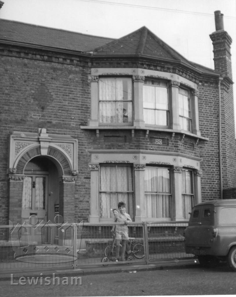 Trundley's Road, no 206